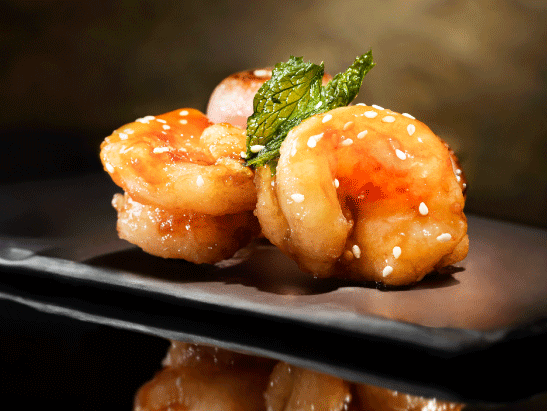 Air Macau - Dining Offer