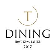 Tatler Dining Best Restaurants Awards 2017