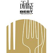 Tatler Dining Best Restaurants Awards 2021