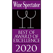 Wine Spectator's 2020